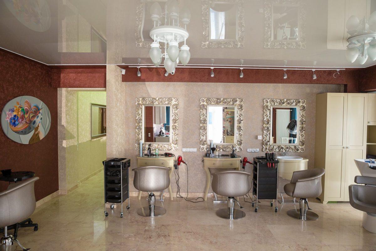 Beauty Salon Sibiu Isabela Studio Sibiu