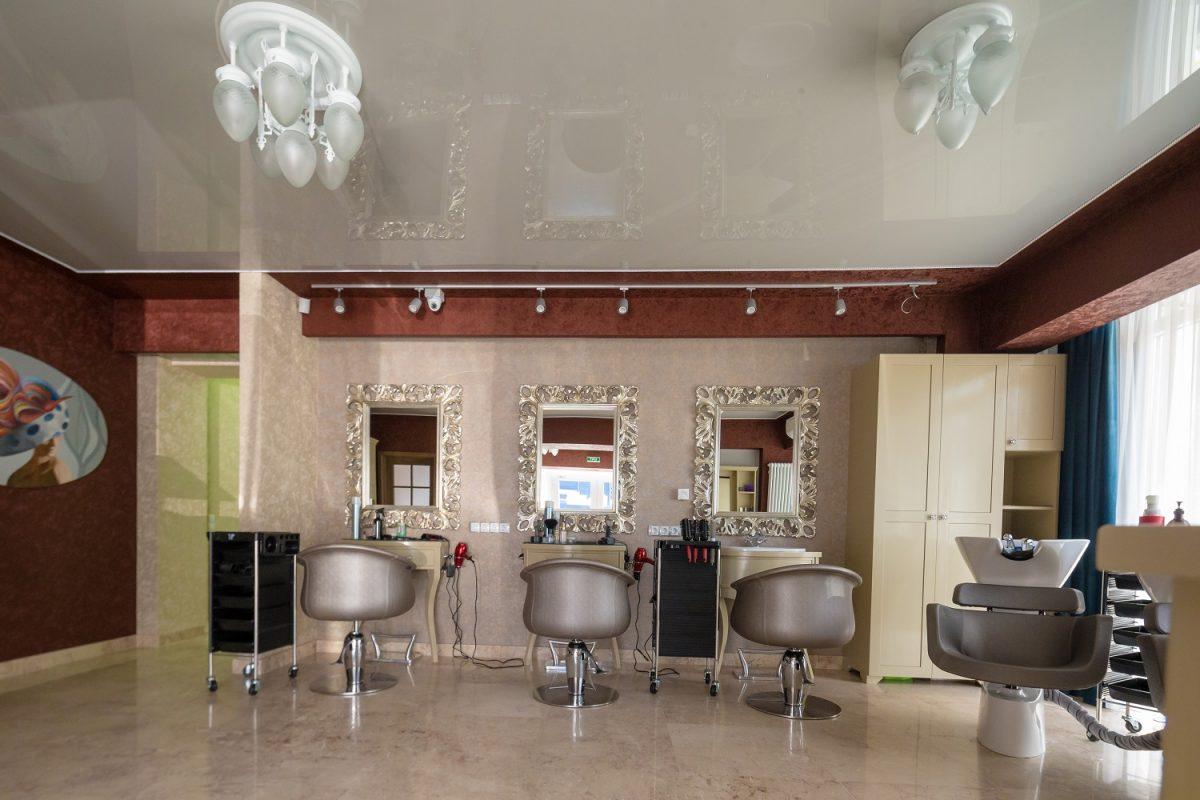 Isabela Studio Salon De Infrumusetare Sibiu Coafor Cosmetica