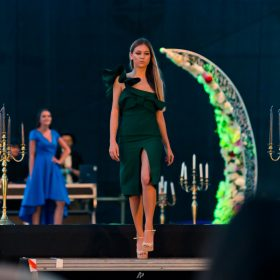 Isabela Studio la Sibiu Fashion Days